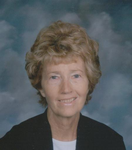 Sue Peterson Woodbury Deceased Ogden Ut Utah